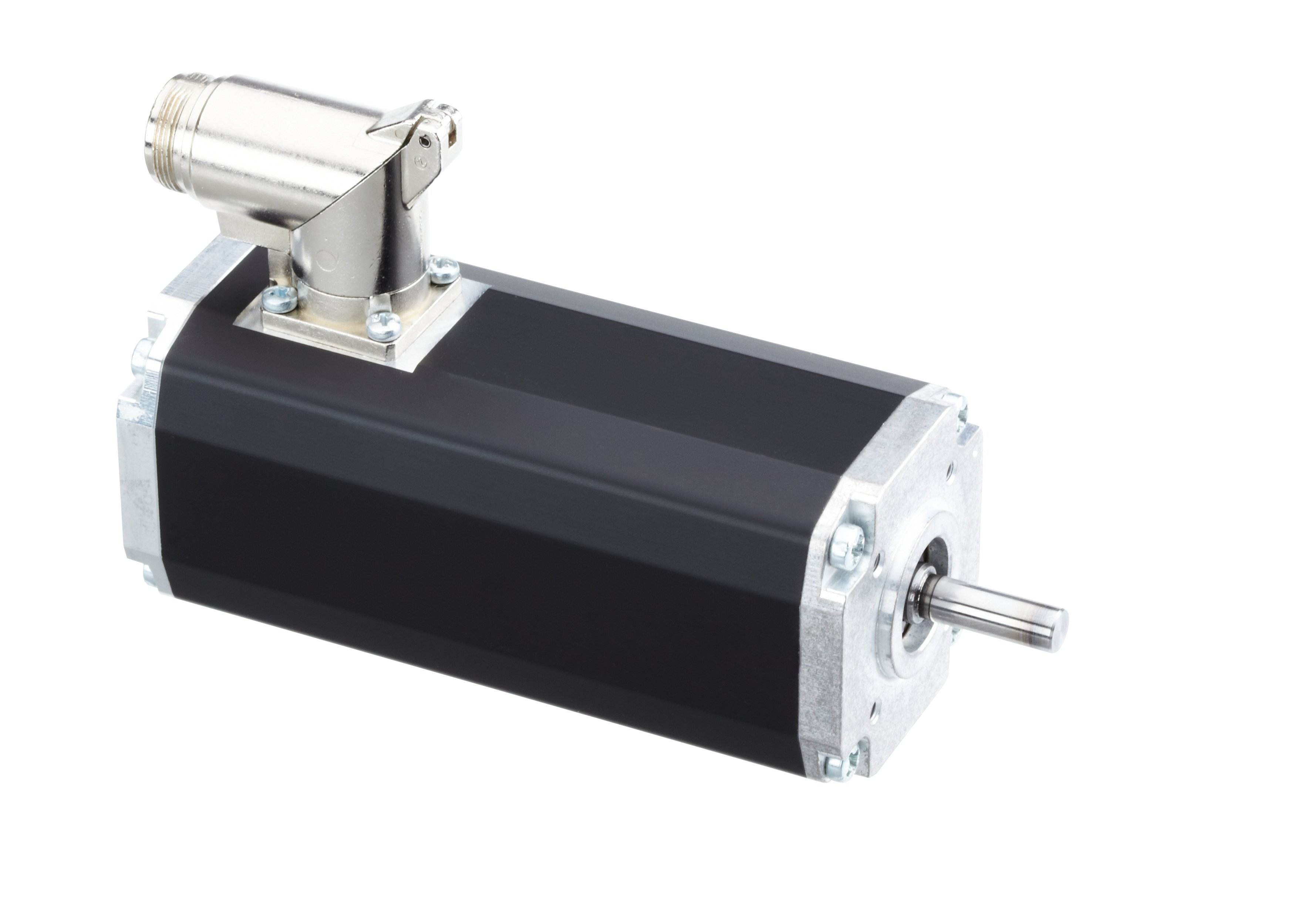 Intelligent servo motor size significantly reduced for High power servo motor