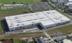 GROB´s site in Mindelheim grows to a production space of 180,000 m²