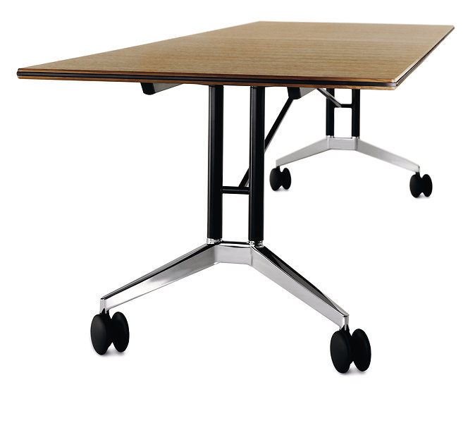 Confair an ingenious foldable table for Table retractable
