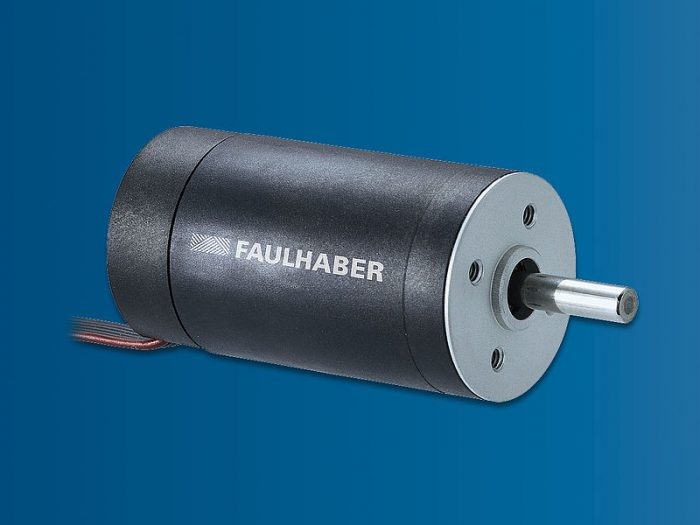 Faulhaber 39 s latest brc brushless dc motor features more for Most powerful brushless motor