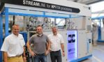 HENNECKE invests in the Future of Fibre Composite Components