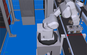 automation simulation software