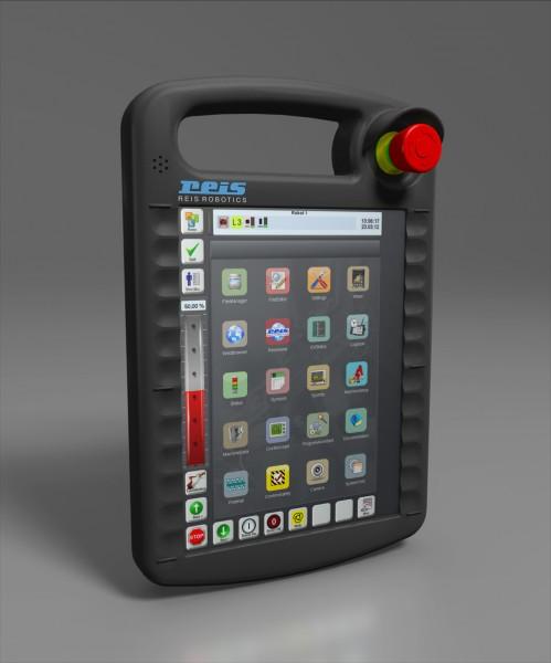 Reispad Robot Programming With Tablet Pc Expo21xx Com News