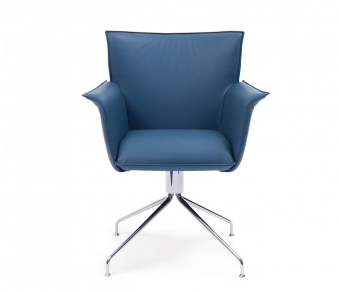 Rolf benz 630 hybrid chair provides incredible sitting for Rolf benz ag