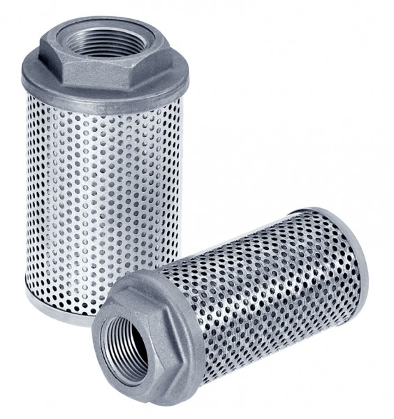 Steel diffusers with perforated outlet areasPhoto by Walter Stauffenberg GmbH & Co. KG