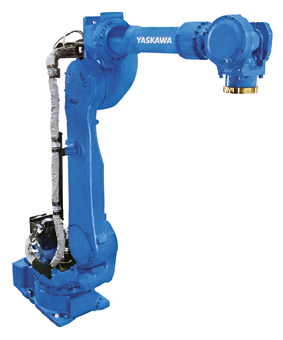 MOTOMAN MPL100 IIPhoto by Yaskawa Electric Europe GmbH
