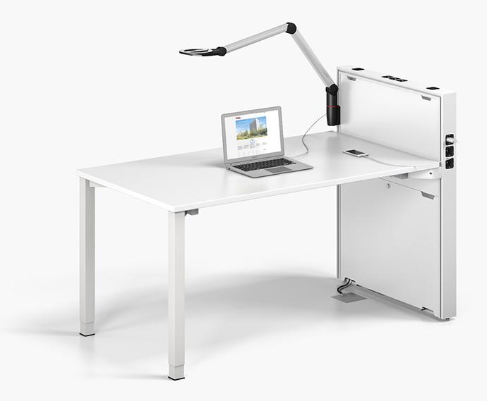 Applica workstation desk