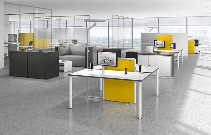 Applica workstation modules