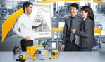 Pilz innovations at sps ipc drives 2013 – Complete, safe automation