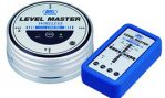 BIG KAISER introduces its new Level Master FM two-axis level detector