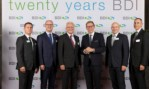 BDI – BioEnergy International celebrates its successes since its founding 20 years ago