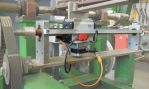 Uhing Motion Drive provides a steel refiner convenient operations with optimum winding results