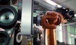 KUKA KR QUANTEC pro family helps Bizerba increase employee productivity by 15 percent