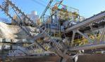 Watt Drive gear units are utilized in the automated fine ore storage facility in Styria, Austria