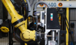 GKN Aerospace utilizes robot cell from Nikon Metrology for its research