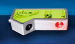 Vision Components showcased new intelligent 3D vision sensor