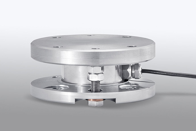 Pancake Load Cells For The Food And Pharmaceutical