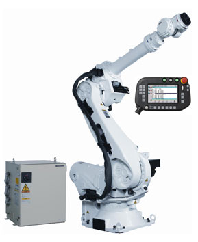 New Panasonic handling robots – The HS-G3 series provides a payload