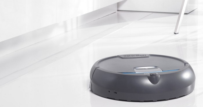 irobot introduces new scooba floor washing robots news. Black Bedroom Furniture Sets. Home Design Ideas
