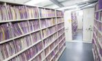 Kathreins RFID technology enables a more efficient approach to records management