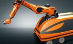 KUKA mobile robot concept vehicle �MOIROS� wins robotics award