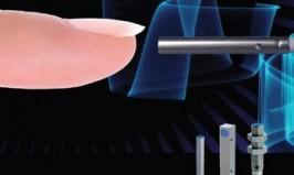 subminiature sensors