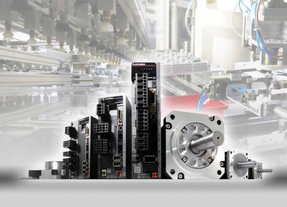 mitsubishi electric packaging applications