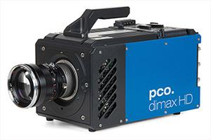 Highspeed camera system
