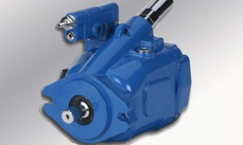 Eaton's 420 Series Piston Pumps
