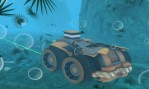 Robotic education with the game  Expedition Atlantis – a robotic virtual world