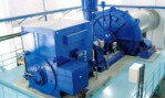 Siemens develops world's largest turbo compressor for sulfuric acid industry
