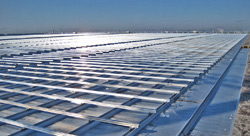 Germany S Largest Rooftop Solar Power Plant Officially
