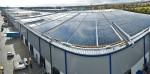 juwi solar power plant
