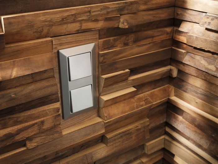 team 7 furniture. waldkante wall panel by team 7 demonstrates the full effect of naturalness furniture