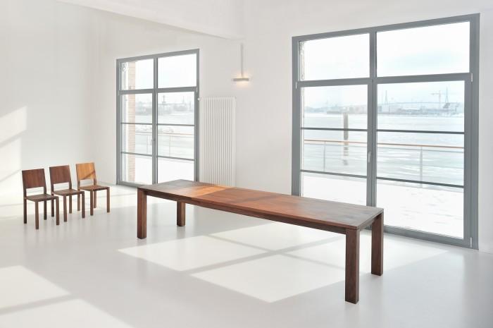 vitamin design Table LIVING