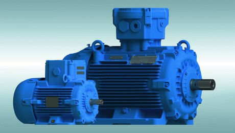 W22xd Flameproof Motor By Weg Now Meets Ex Certification