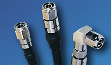 Wiring Cables And Cable Assemblies Fluoropolymer