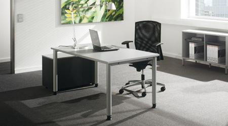 Office Furniture Systems Assmann B 220 Rom 214 Bel