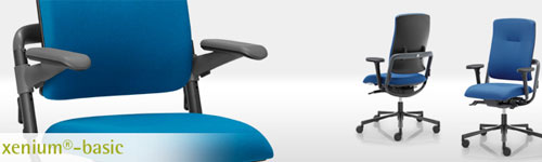 Ergonomic Office Furniture By Rohde Amp Grahl