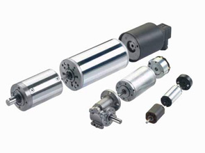 Hygienic Actuator And Liner Motor Brushless Dc Motors Ac