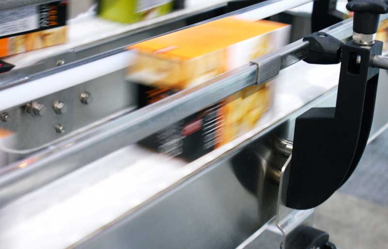Conveyor Systems Handling Functions Filling Packaging