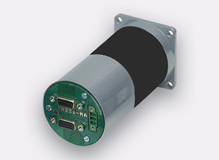 Digital Motion Control Systems Intelligent Servo Drives