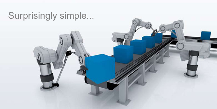 Automation Technology: Automation Technology, Mechanical And Plant