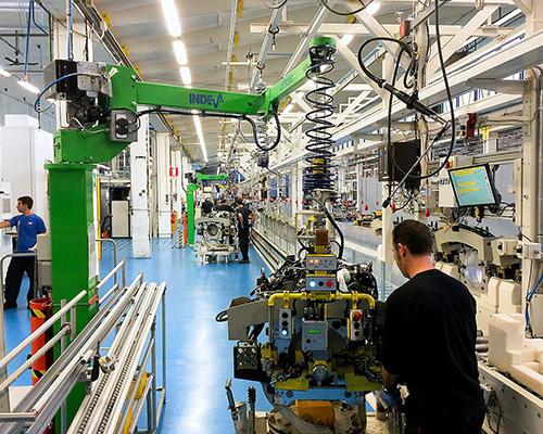 Lift Assist Articulating Arm : Industrial manipulators pantograph chuck intelligent by