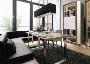living room bedroom dining room home office and childrens furniture from h lsta. Black Bedroom Furniture Sets. Home Design Ideas
