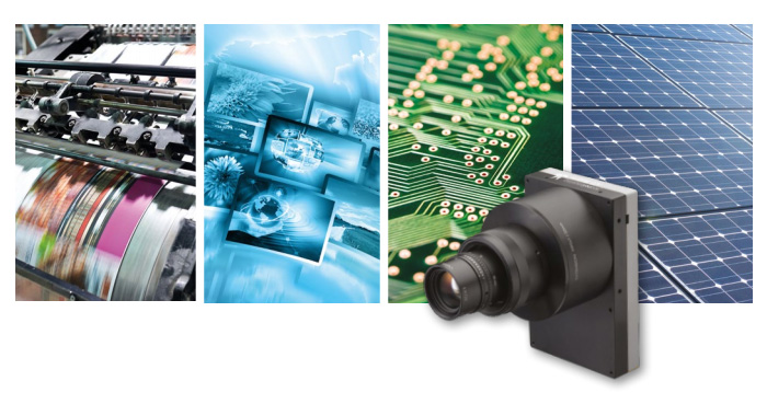 High performance imaging solutions, Sensors, CCD and CMOS