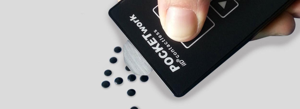 RFID transponsers, RFID sensors, RFID reader, RFID systems