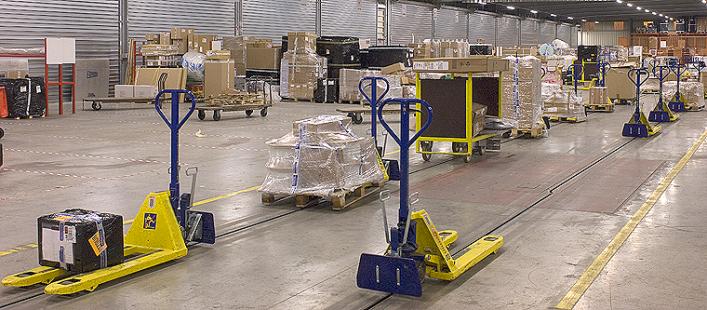 Fork Lift Vehicle Agv Hybrid Load Transfer Vehicle Agv