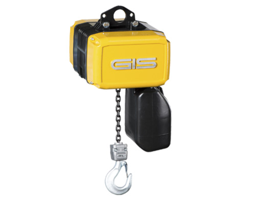 Light Travelling Cranes Electric Chain Hoist System