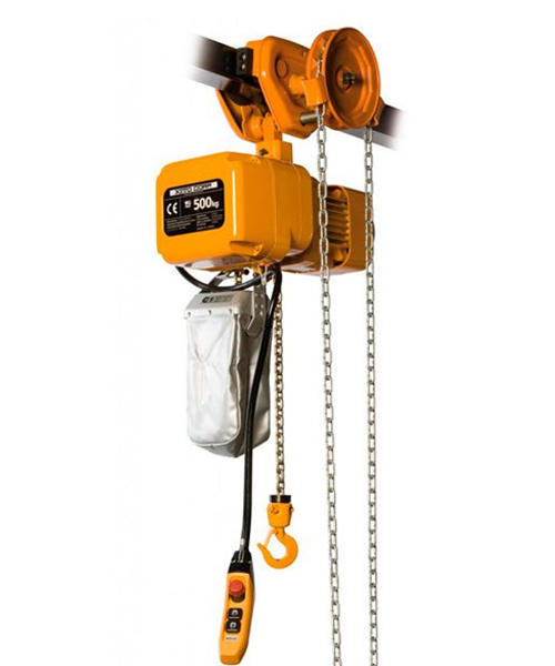 electric chain hoists and manually operated hoists by kito
